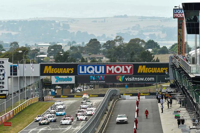 Radical Australia drivers prepare for Bathurst season-opener