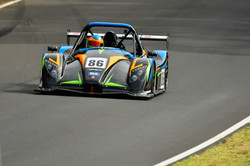 Oliver Smith RAC R1 Bathurst