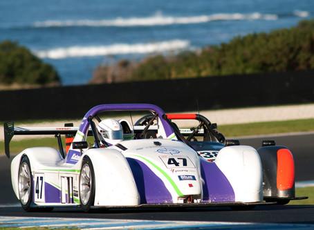 Radical Australia Cup returns to Phillip Island