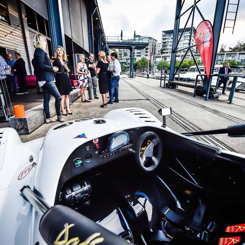 1 RA motorsports Awards 2016