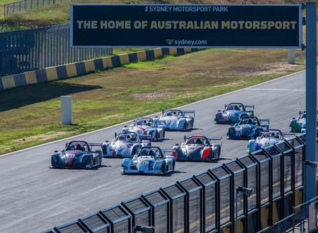 Paddon extends Radical winning streak in Sydney