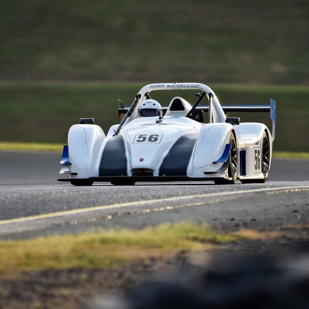 Radical Sportscars, Radical Australi