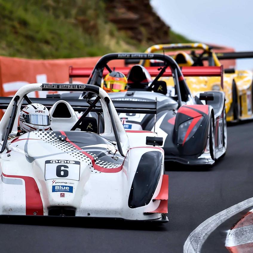 Haggarty - RAC Radical RA Motorsports