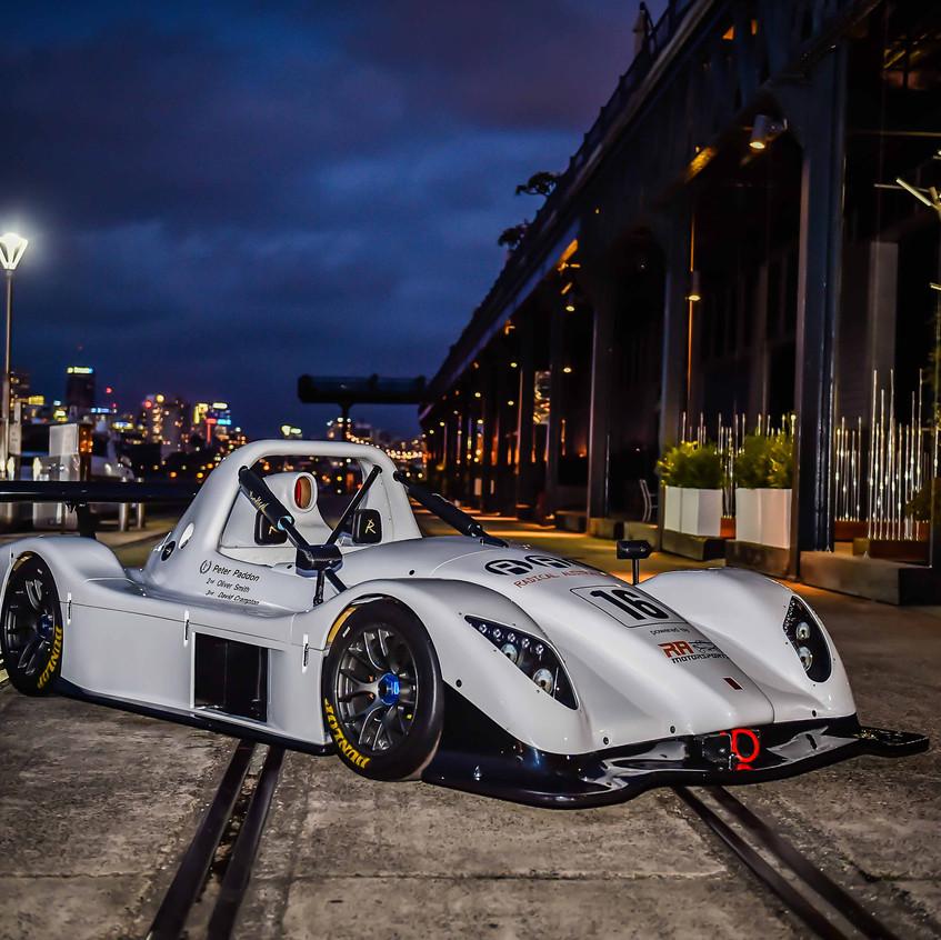 1 RA Motorsports 2016 RAC