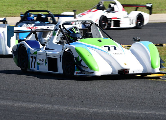 RA SMSP TRACK DAY - 16th June 2021