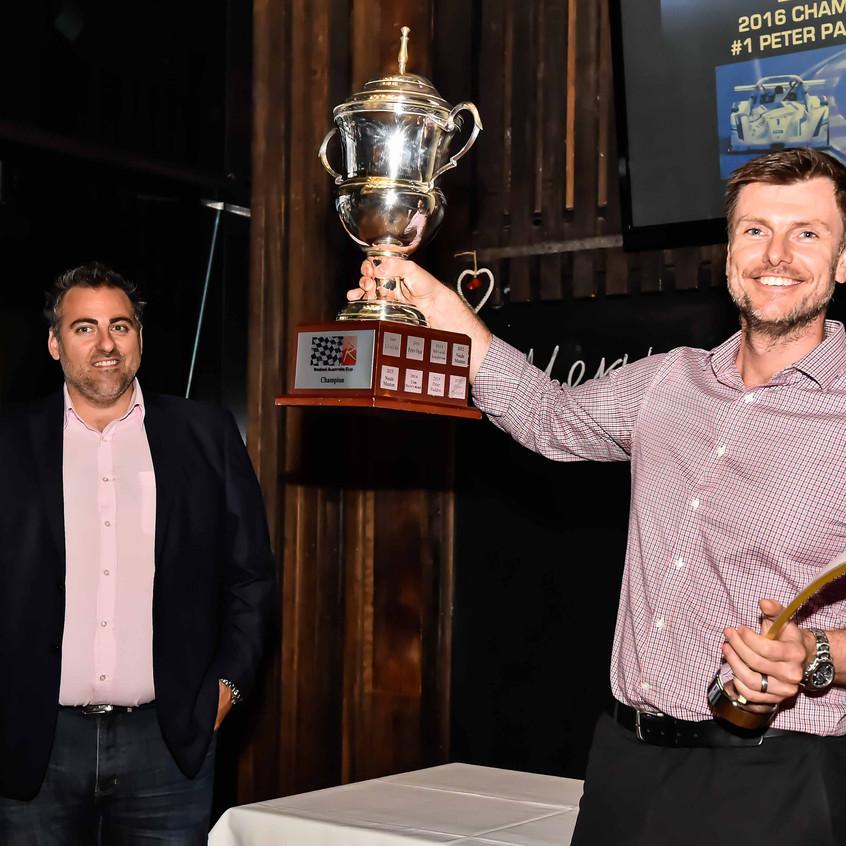 1 Peter Paddon RAC 2016 Champion