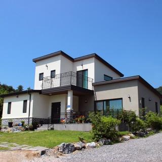 명지동주택