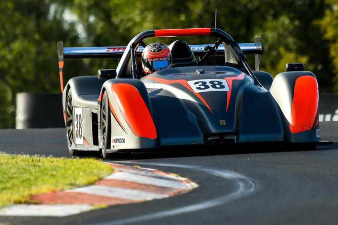 Perini claims Radical pole but the Neilson's claim Bathurst victory