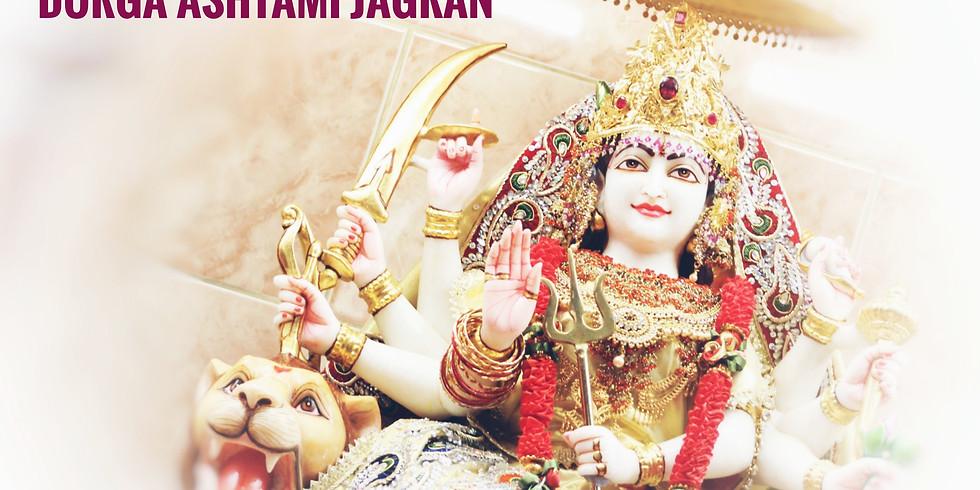Durga Ashtami Jagran 2020