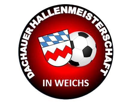 Hauptrunde der Dachauer Hallenmeisterschaft am Wochenende in Weichs