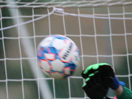 U9 Freundschaftsspiel gegen Hilgertshausen-Tandern