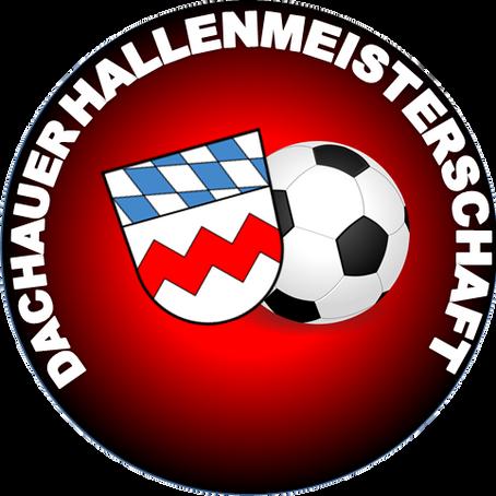 Dachauer Hallenmeisterschaft mit Weichser Beteiligung