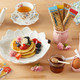 Mother's Day Breakfast Made Fun & Easy with Savoir Faire