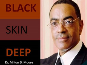 Inspirational and Aspirational 'Black Skin Deep' Podcast Launches Reaffirming #BlackLivesMatter