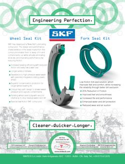 SKF Seal Kit Ad