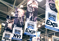 Bel-Ray Trade Show