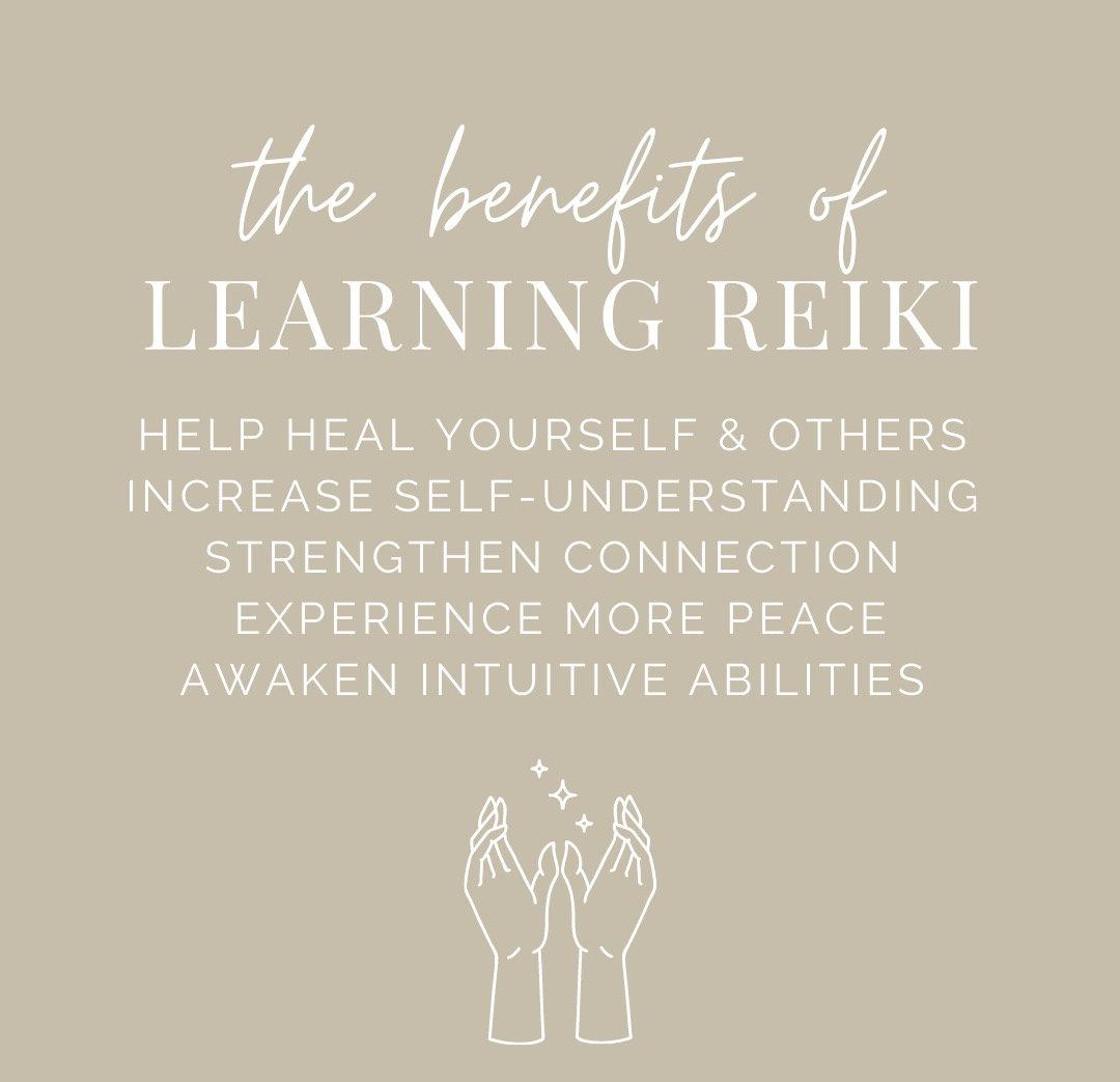 Reiki I Practitioner