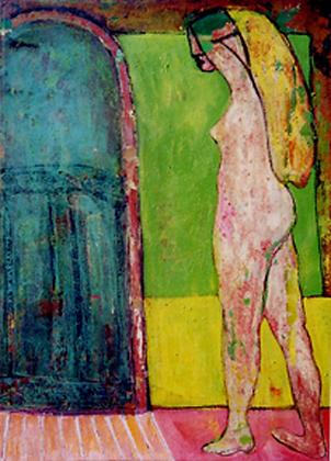 'THE VERANDA'
