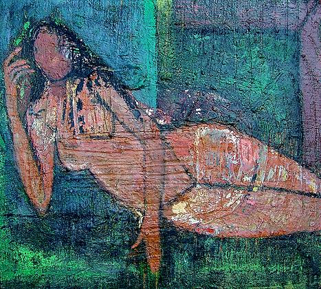 'JASMINE NIGHTS'