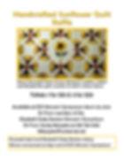 Sunflower Quilt Raffle Poster.jpg