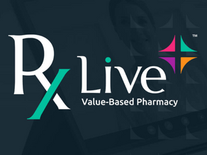 RX Live Raises $1.9M in Seed Funding