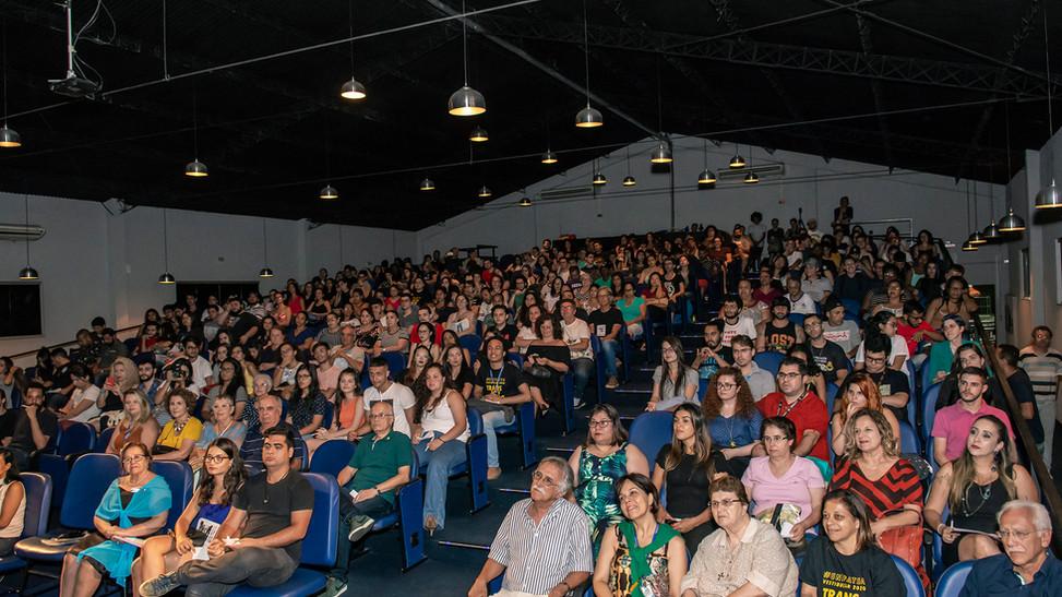 Filmes premiados no XV Cinefest Gato Preto
