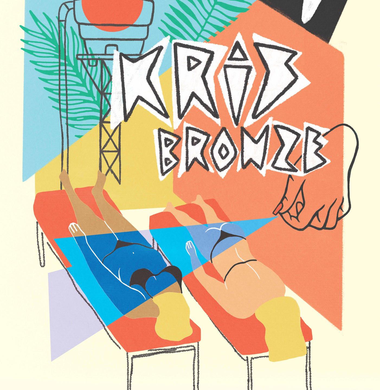 Kris Bronze