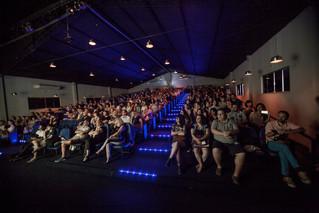 Inscrições abertas para o XIII Cinefest Gato Preto