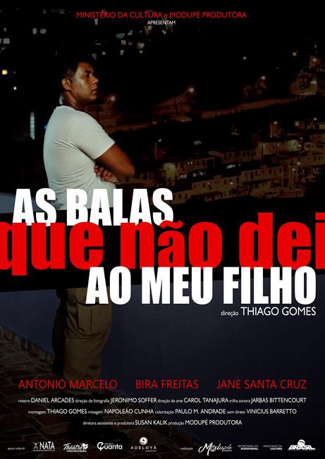 AS_BALAS_-_CARTAZ_-_As_Balas_que_não_dei
