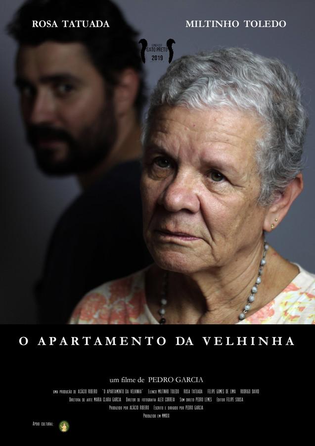 O Apartamento da Velhinha