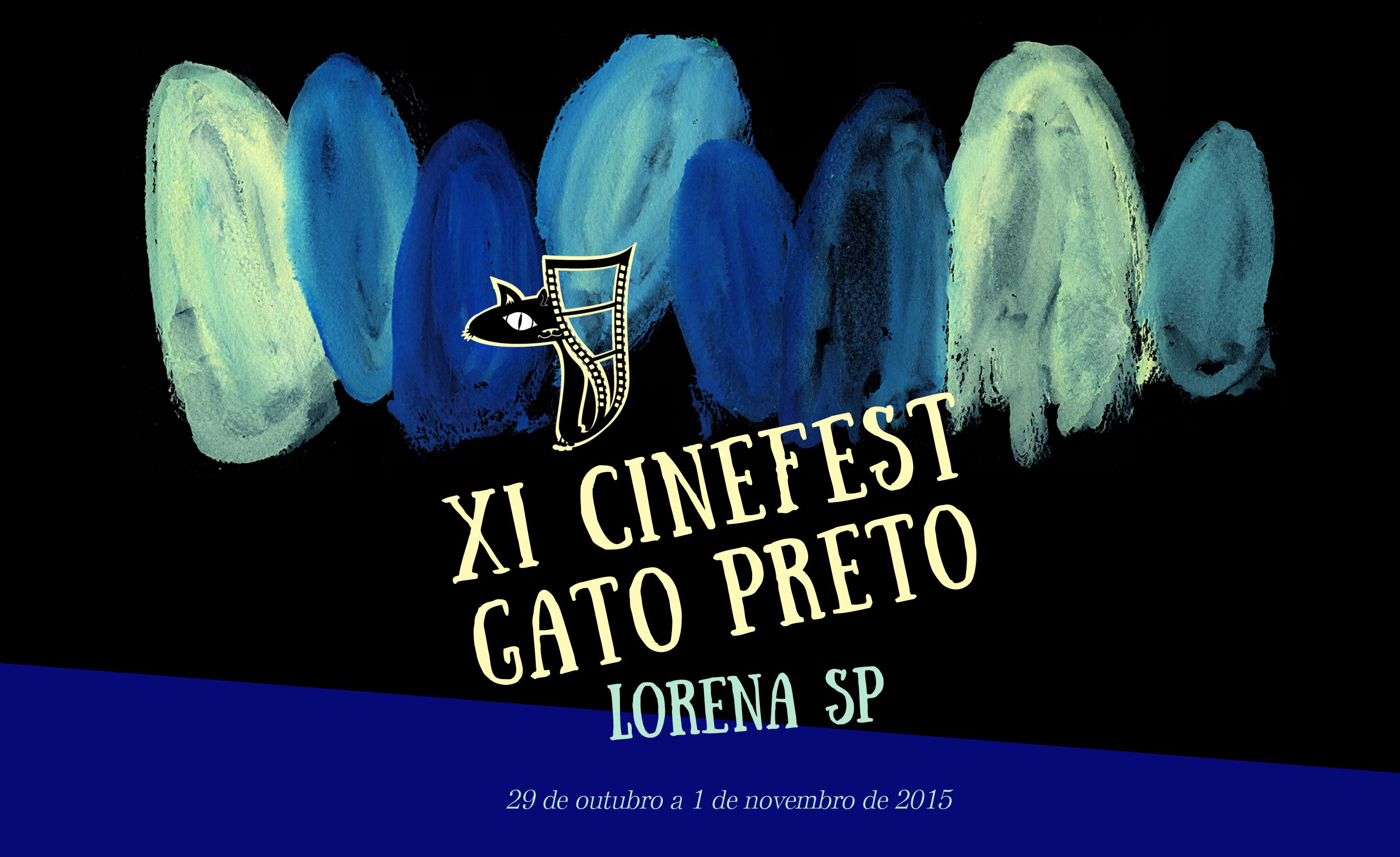 XI Cinefest Gato Preto