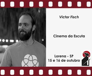 Lorena terá oficina gratuita de cinema esta semana