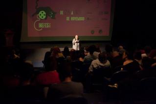 Últimos dias para inscrição no maior Festival de Cinema do Vale