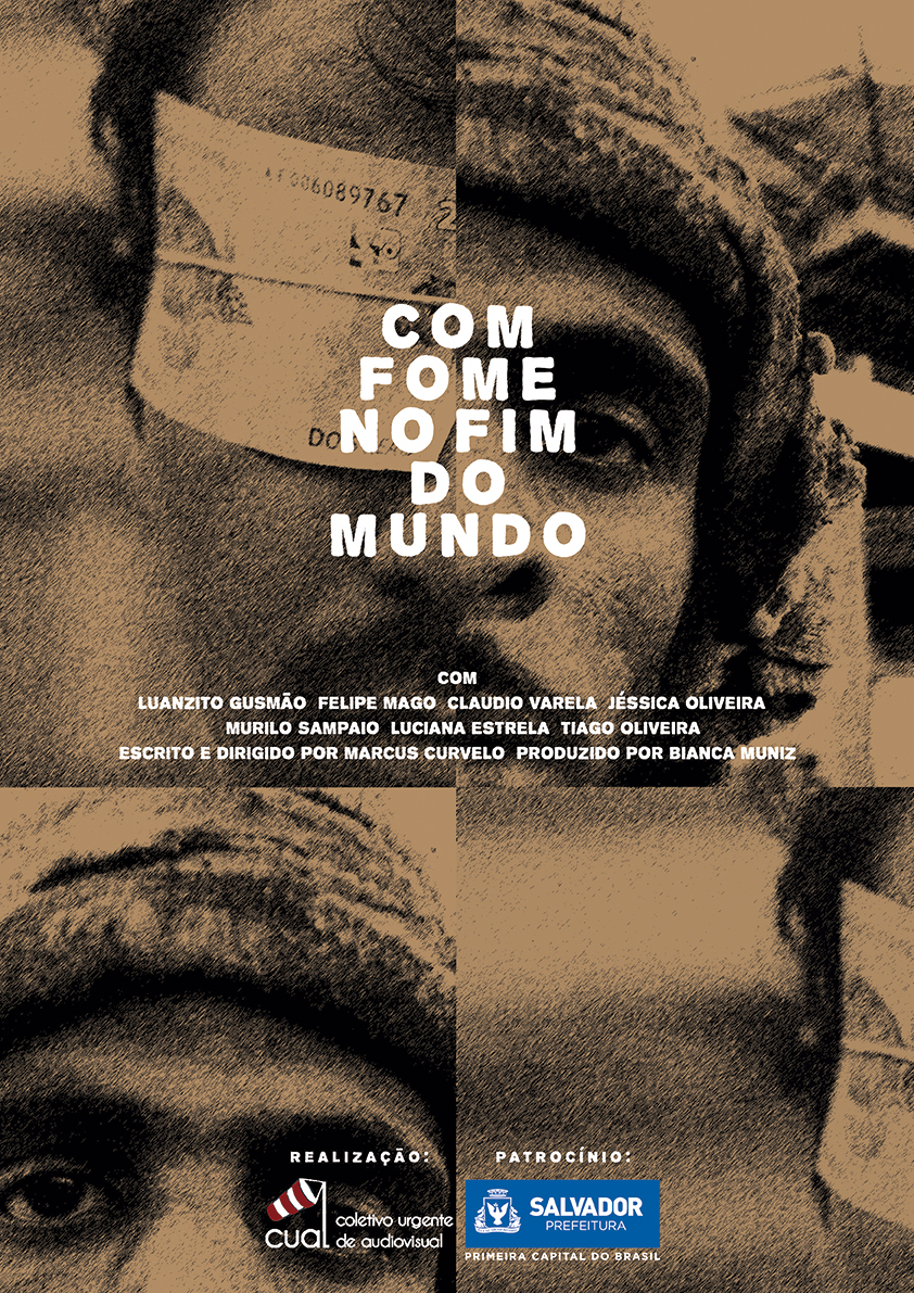 Com Fome no Fim do Mundo Remix poster.jpg