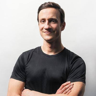Carsten Guettich Portrait