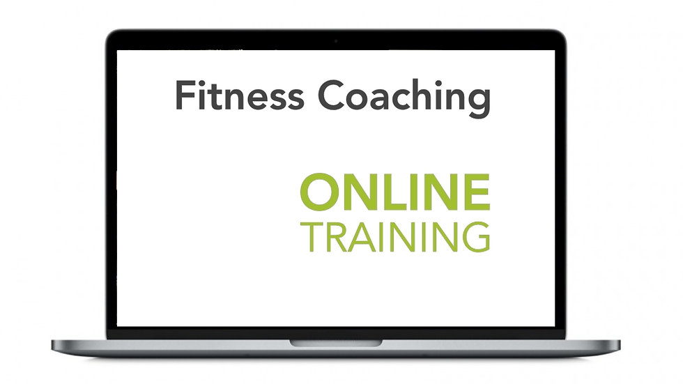 Movewell® Fitness Coaching