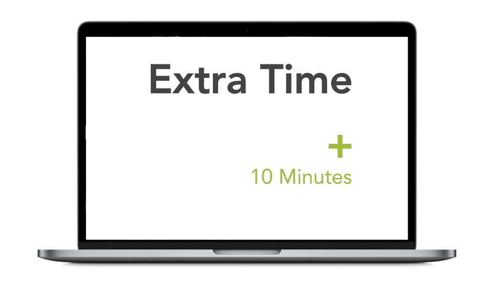 Movewell® Extra Time