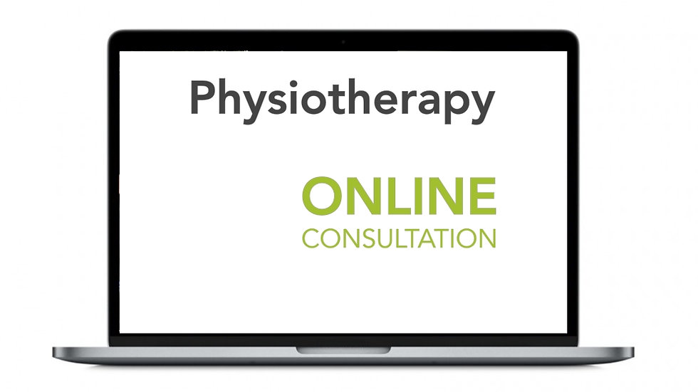 Movewell® Physiotherapy