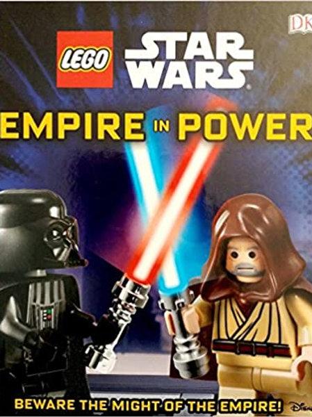 Lego Star Wars: Empire in Power