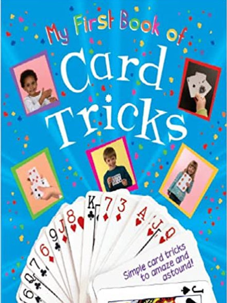 My First Book of Card Tricks
