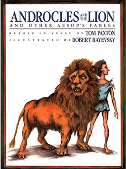 Androcles and the Lion and Other Aesop's Fables