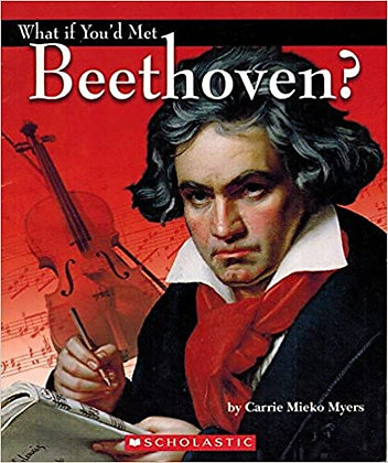 What If You'd Met Beethoven?