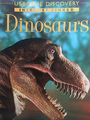 Internet-Linked Dinosaurs