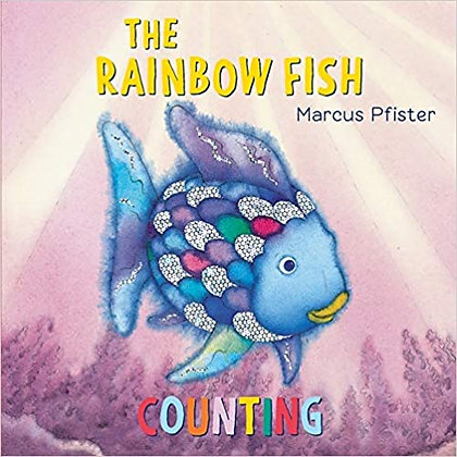 The Rainbow Fish: Counting