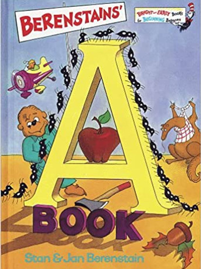 Berenstains' A Book