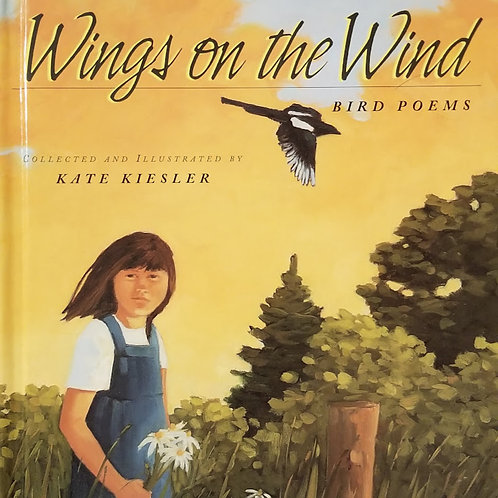 Wings on the Wind
