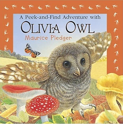 An Adventure with Olivia Owl