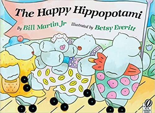 The Happy Hippopotami