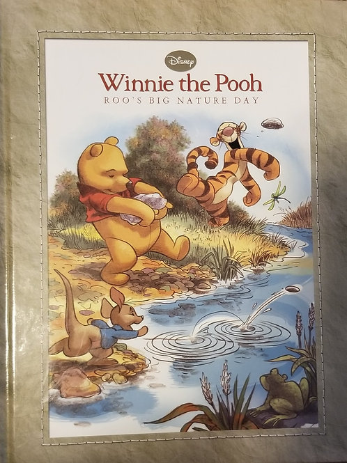 Winnie the Pooh: Roo's Big Nature Day