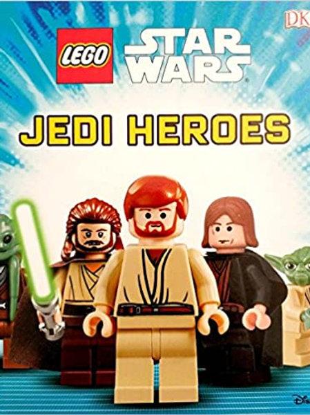 Lego Star Wars: Jedi Heroes